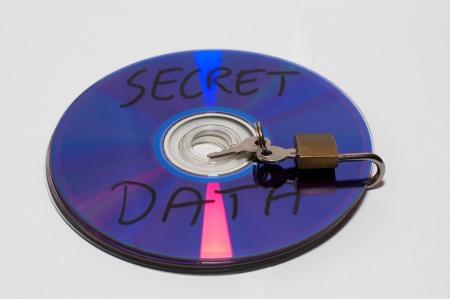 Secret Data Protection photo