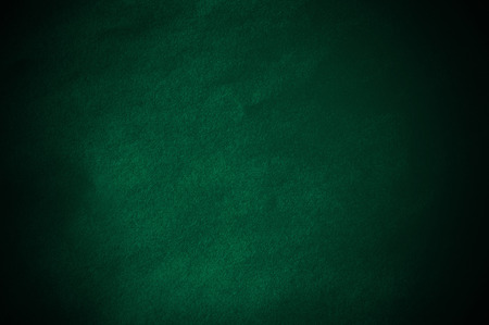 light in dark: Grunge green paper background or texture