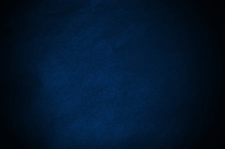 Grunge blue paper background or texture