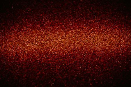 fire spark background or texture Standard-Bild