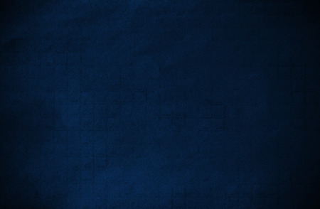 Abstract blue grunge technical background paper