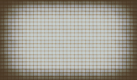crinkles: brown Vintage lined paper background