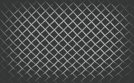 metal mesh: sleet metal mesh background or texture