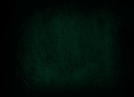 blemishes: dark blue wall background or texture Stock Photo