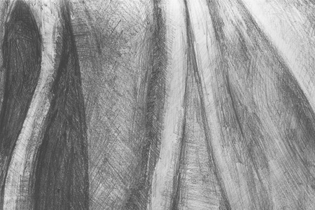 pencil drawing background