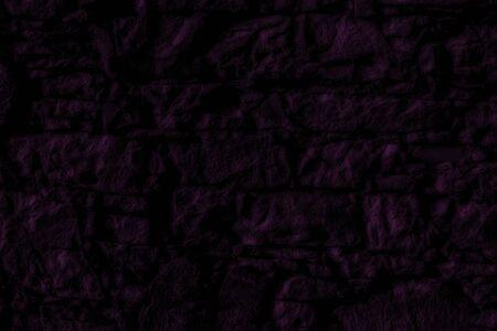 dark  purple grunge stone rock background or texture Stok Fotoğraf