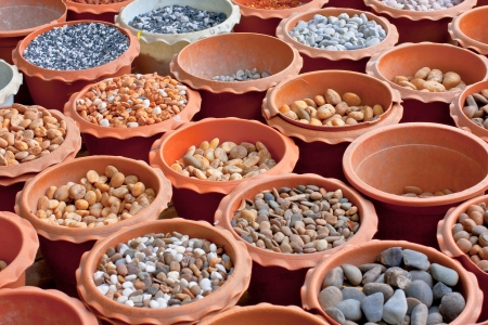 A stone or stone color is a piece of mineral, which, in cut and polished form, is used to make color or other adornments  photo