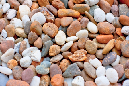 A stone or stone color is a piece of mineral, which, in cut and polished form, is used to make color or other adornments. Stock Photo - 14277350