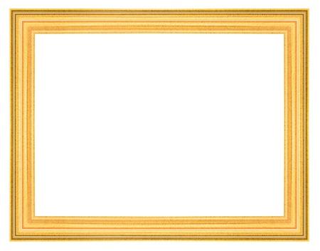Horizontal Border and frames