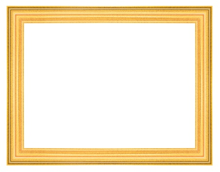 Horizontal Border and frames