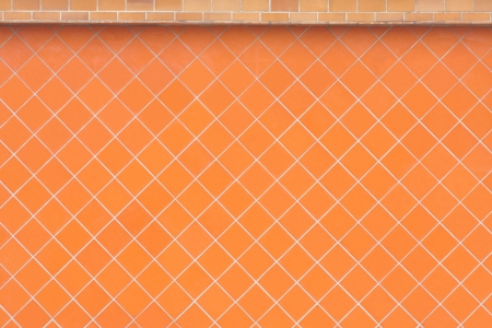 rockwall: Old brick wall texture and background