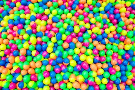 playcentre: Plastic balls