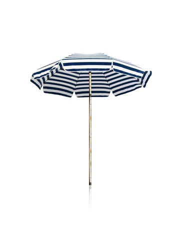 beach umbrella: Umbrella