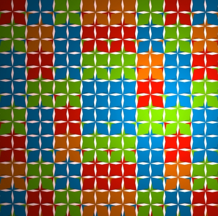 Pattern color design Stock Photo - 20596619