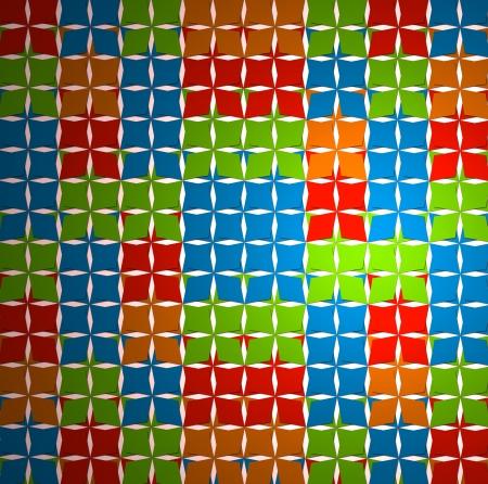 Pattern color design Stock Photo - 20596619