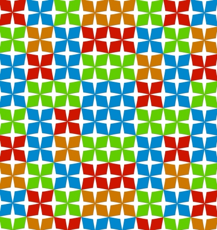 Pattern color design Stock Photo - 20596465