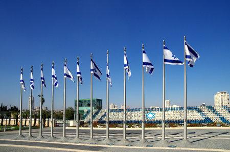 knesset: JERUSALEM, ISRAEL - JULY 06, 2014: Editorial