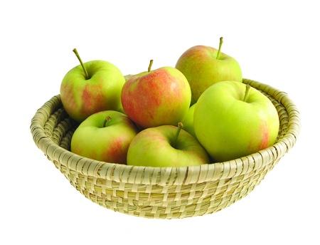 Apples Elstar