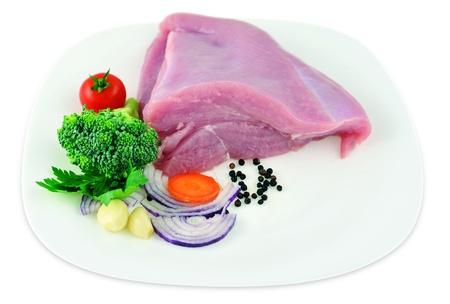turkey breast fillet
