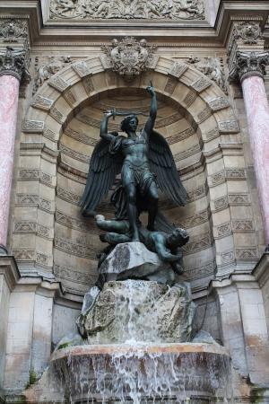 st michel: St Michel