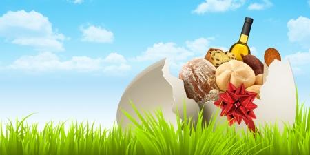 goodies: Easter goodies