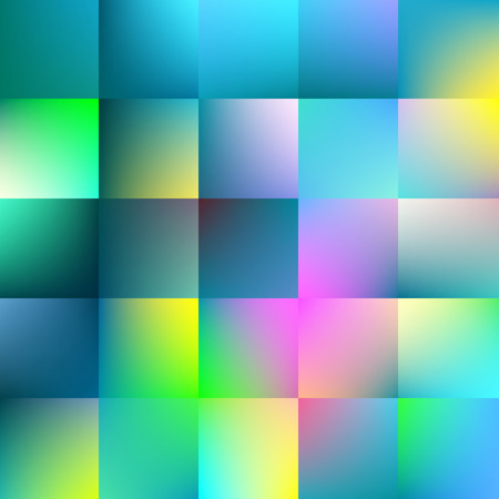 perpendicular: Abstract square background. Used mesh layers and transparency layers. Illustration