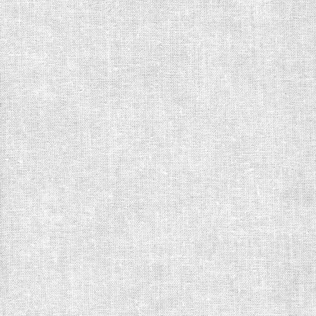 Canvas fabric white texture or background photo