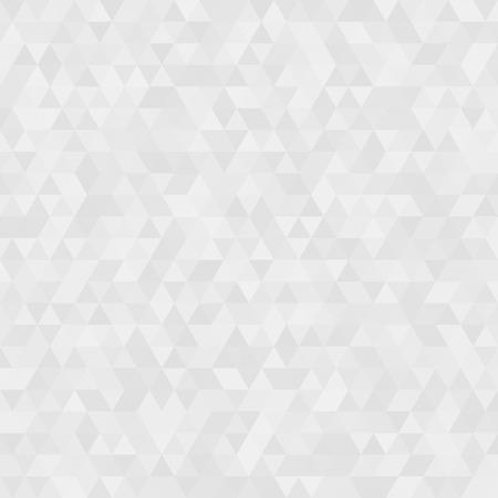 Czarno-białe Abstrakcyjne trójkąty
