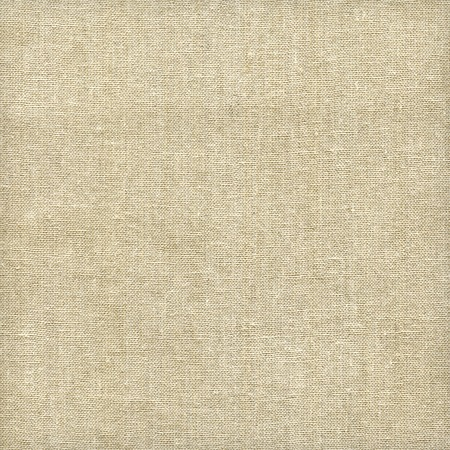 Canvas fabric texture Stock Photo
