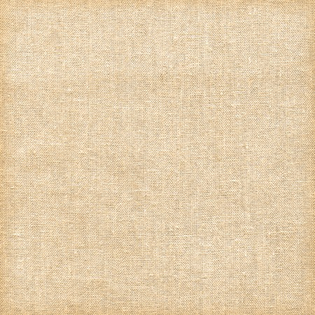 Canvas fabric texture photo