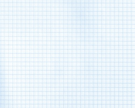 grid background: Detailed blank math paper pattern texture Stock Photo