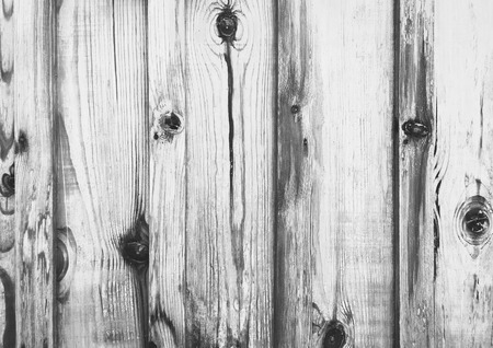 Wooden old grunge plank texture as background Stock Photo