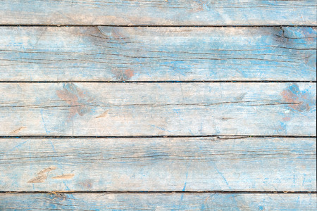 Wooden old grunge plank texture as background 写真素材