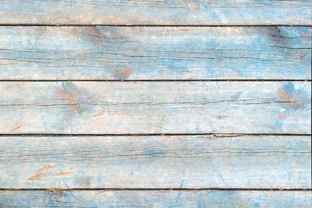 Wooden old grunge plank texture as background Standard-Bild