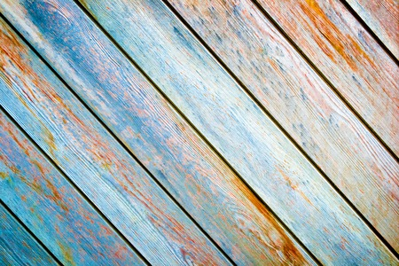 Wooden old grunge planked texture as background