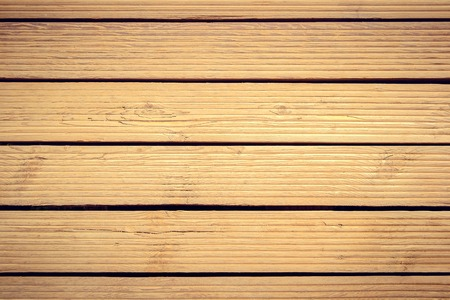 Light Brown Old Wood Panel Texture For Your Project Stock Photo