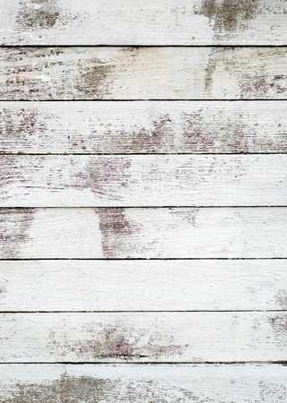 wooden boards: Old wood painted planks close-up, perfect background for your concept or project.