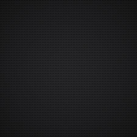 metallic background: Carbon metallic texture. Vector background