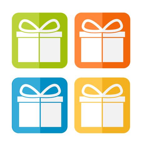giftware: Present box