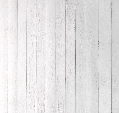 Struttura in bianco e nero di tavole di legno Archivio Fotografico - 88293757