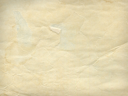 Old natural canvas paper texture. 스톡 콘텐츠