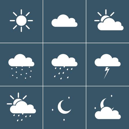 wheather: Wheather icons