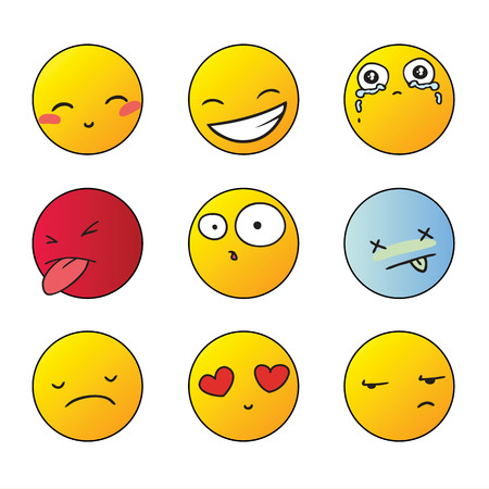 episode: set of smiles