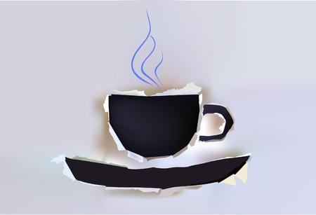 mag: tasse de caf�