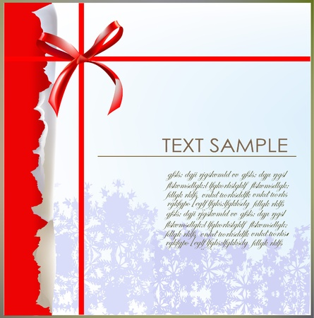 Christmas background Stock Vector - 10393952