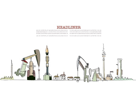 mineralien: Planet stark gepumpt durch �lindustrie