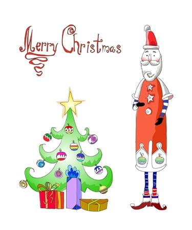 greybeard: Icone di Natale