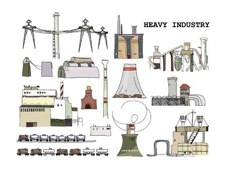 destilacion: los iconos de la industria