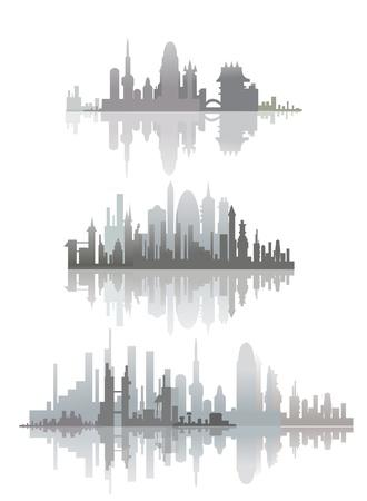 sea side: city line
