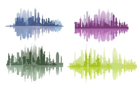 mega city: city lines